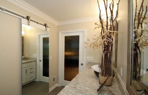 Montgomery Master Bathroom Remodel